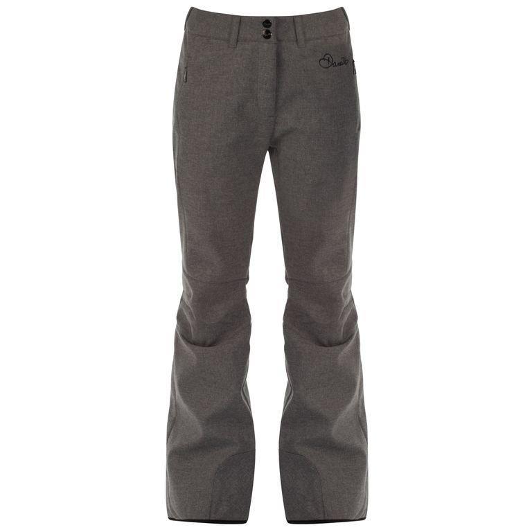 Dare 2b Women's Remark Ski Pants Gray