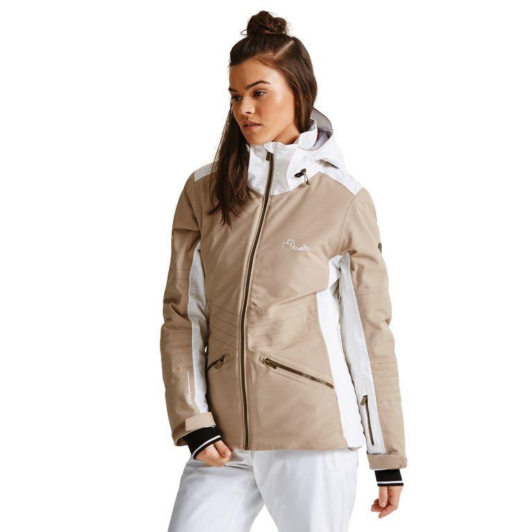 Dare 2b Revival Wonem's Ski Jacket Cappucino DAR-1068