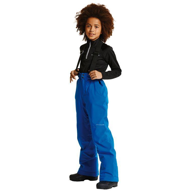 Dare 2b Kids Take On Ski Pants Athletic Blue DAR-1081
