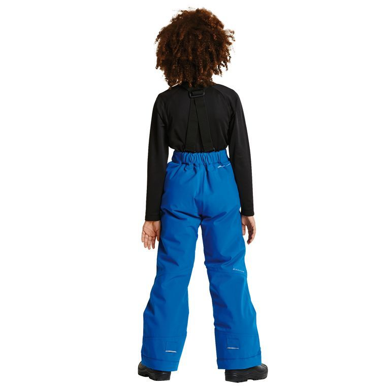 Dare 2b Kids Take On Ski Pants Athletic Blue