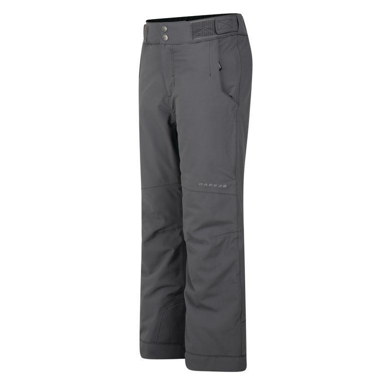 Dare 2b Kids Take On Ski Pants Smokey Grey