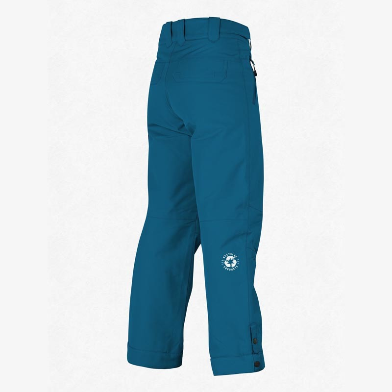 Picture August Pant Petrol Blue