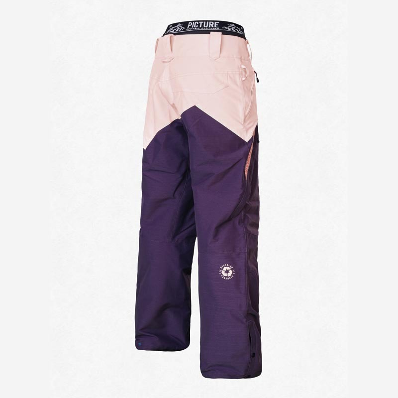 Picture Weekend Pant Purple