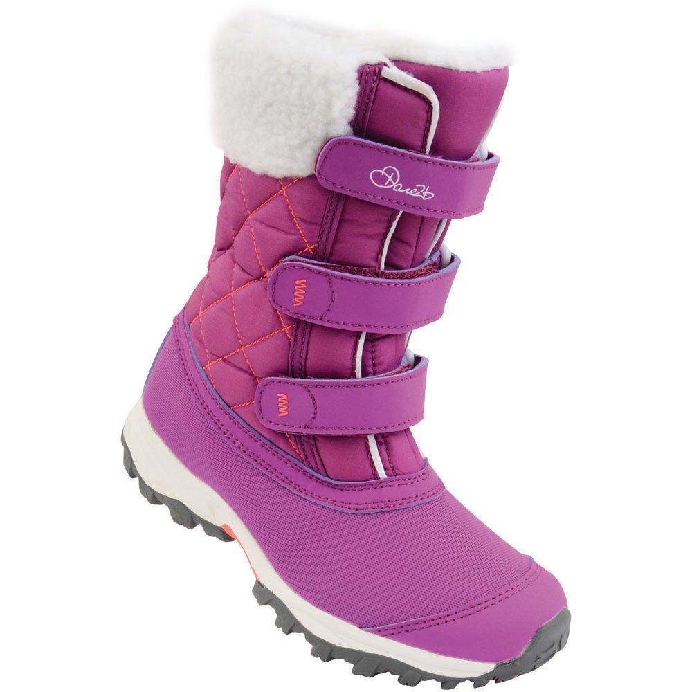 Skiway Boots purple