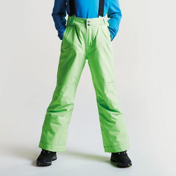 Dare2 Be Take on Pant Neon Green DAR-1165