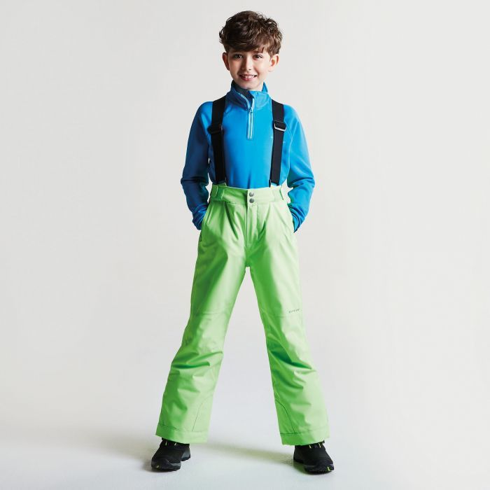 Dare2 Be Take on Pant Neon Green