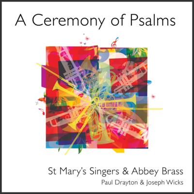 A Ceremony of Psalms
