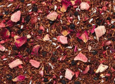 Raspberry/Rhubarb - Framboos/Rabarber