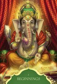 Archana for Lord Ganesha