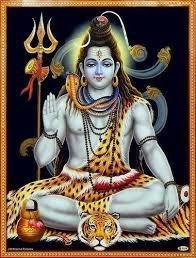 Archana for Lord Shiva
