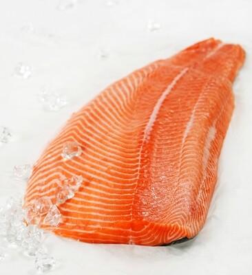 Frozen Atlantic Salmon Fillet