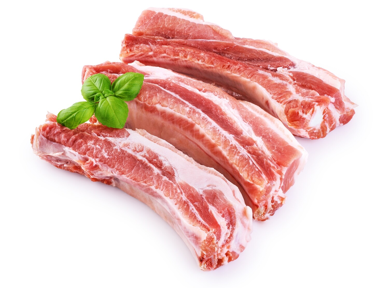 Pork Riblet Cut