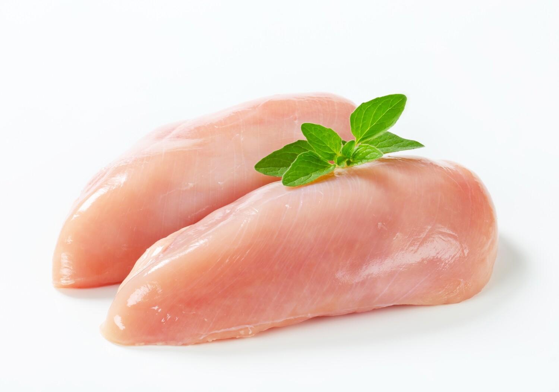 Chicken Breast Skinless