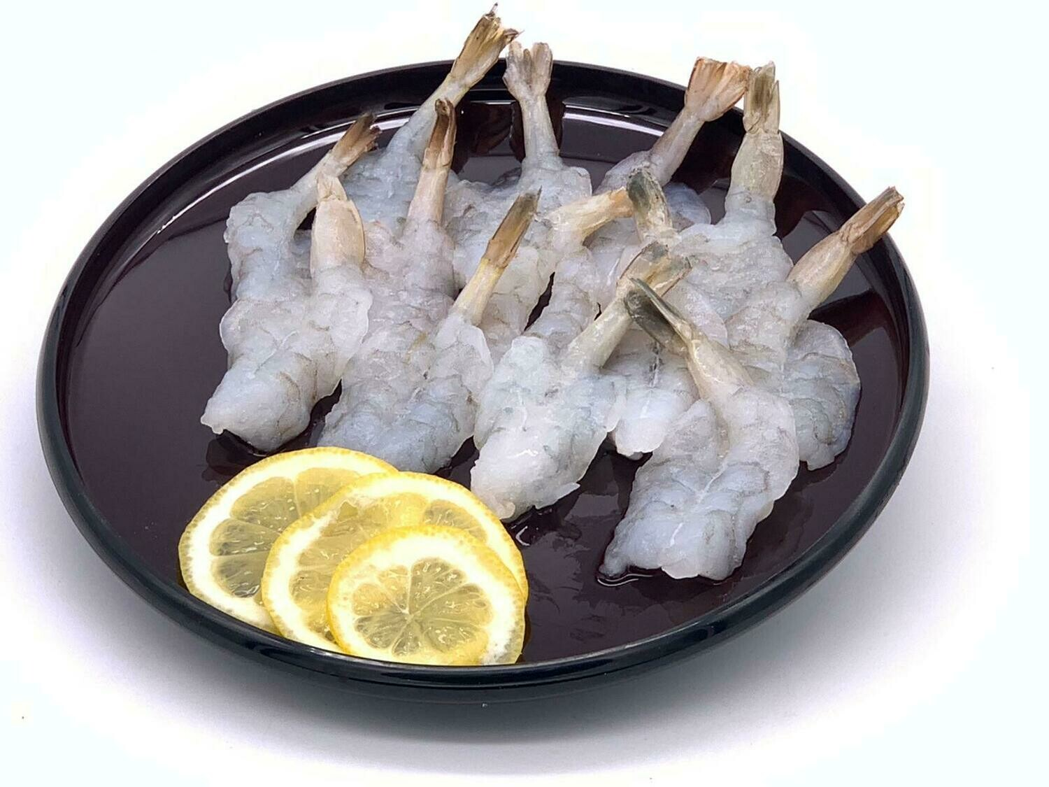 Frozen Prawn Butterfly