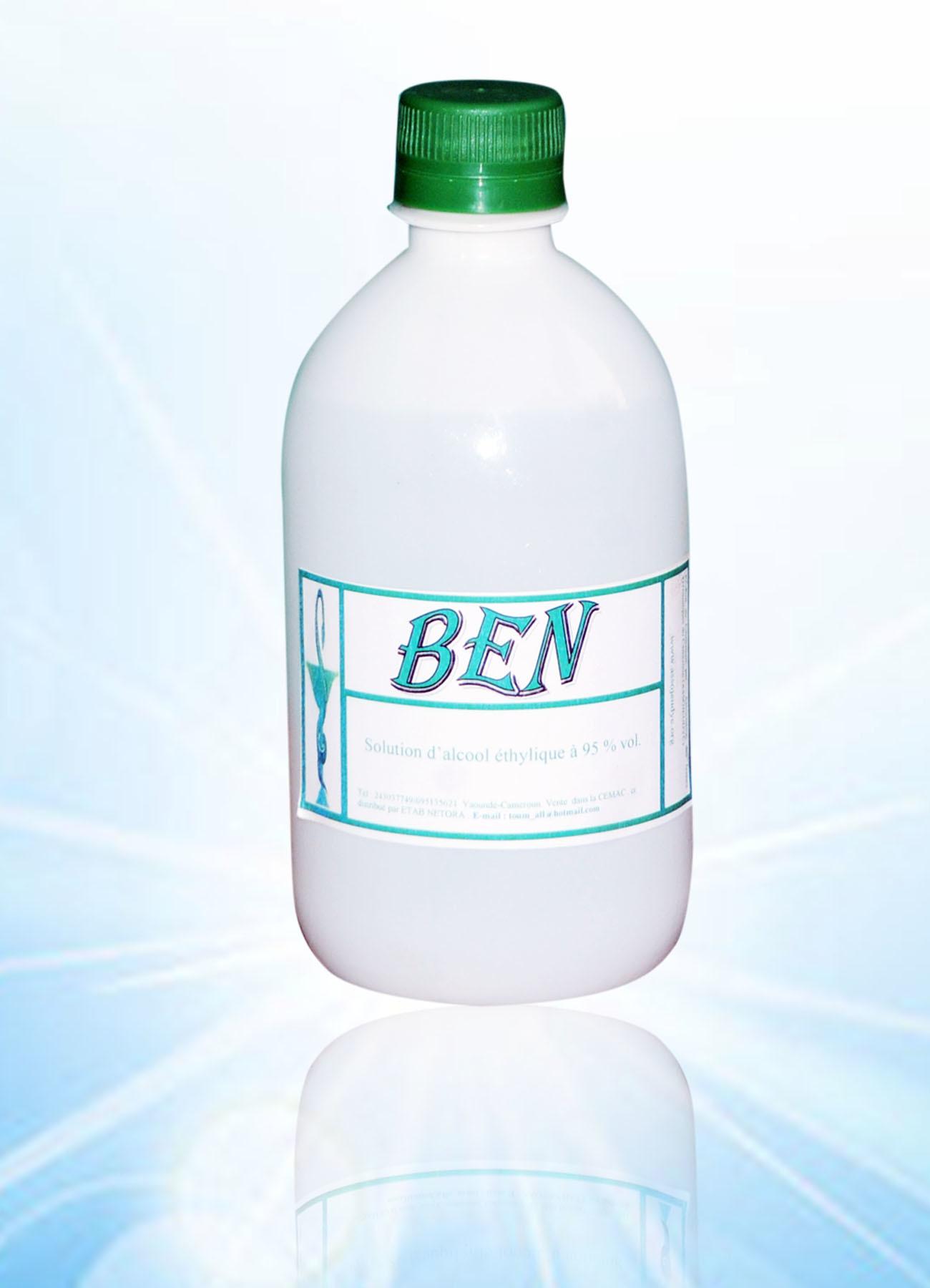 BEN 500 ml