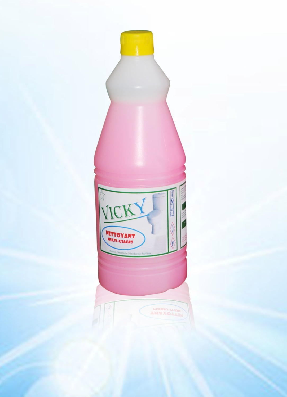Nettoyant Multi-usages VICKY 1litre