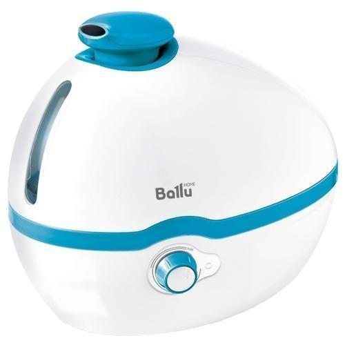 Увлажнитель воздуха Ballu UHB-100 бело-голубой