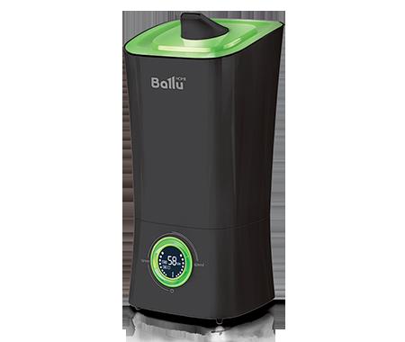 Увлажнитель воздуха Ballu UHB-205 черно-зеленый