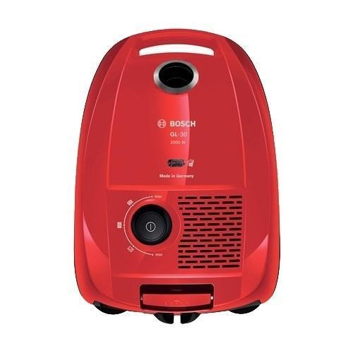 Пылесос Bosch BGL 32000 красный