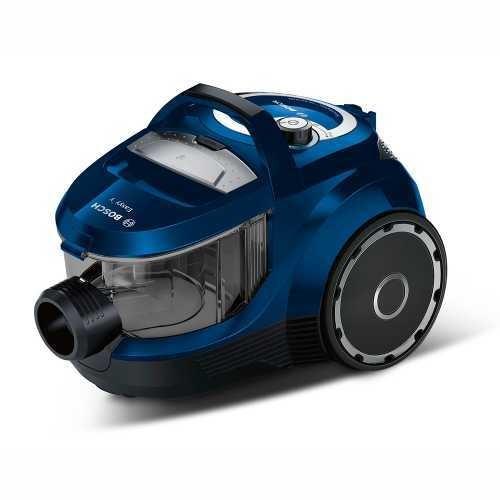 Пылесос Bosch BGC2UK2000 темно-синий
