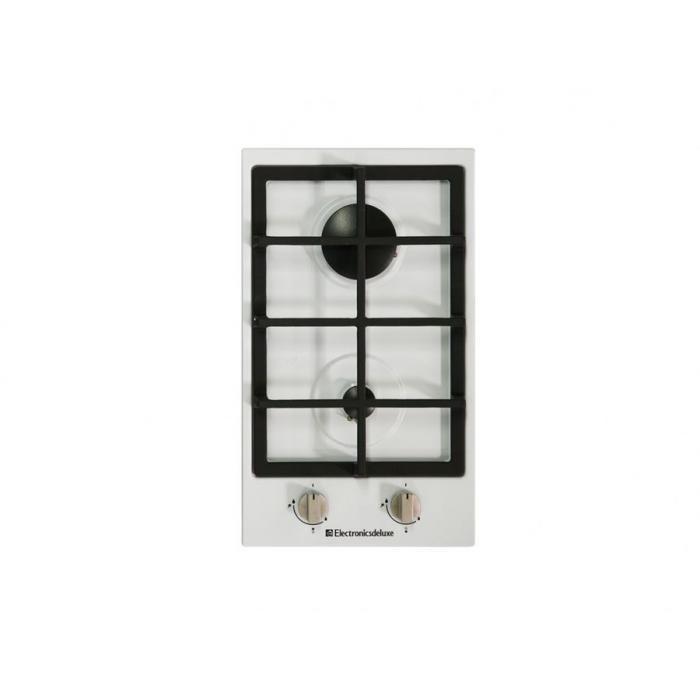 Газовая панель Electronicsdeluxe TG2 400215F 003