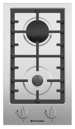 Встраиваемая поверхность Electronicsdeluxe DL TG2 400215F-000