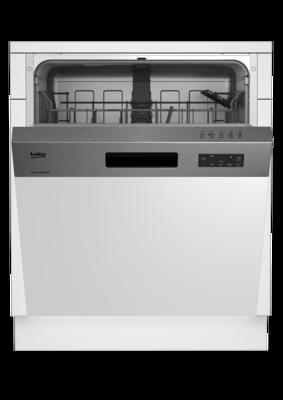 Посудомоечная машина Beko DSN 15420 X