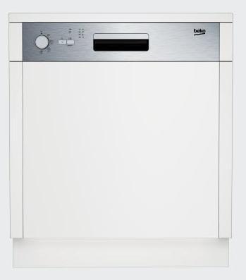Посудомоечная машина Beko DSN 04210X