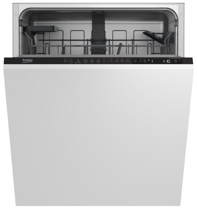Посудомоечная машина Beko DIN 26241 белая