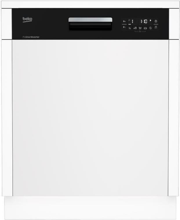 Посудомоечная машина Beko DSN 26320 B