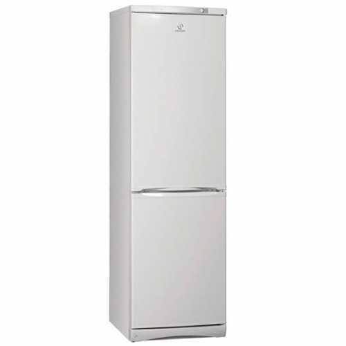 Холодильник двухкамерный Indesit ES 20