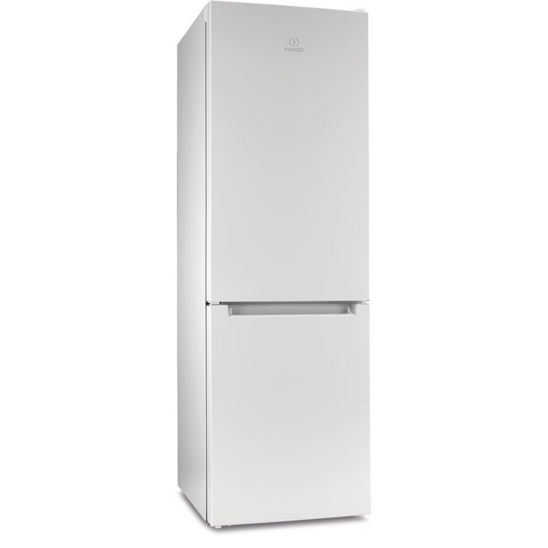 Холодильник двухкамерный Indesit DS 318 W белый