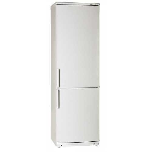 Холодильник двухкамерный ATLANT ХМ 4024-000 белый