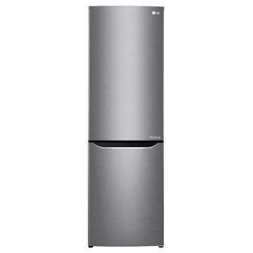 Холодильник двухкамерный LG GC-B429SVCZ