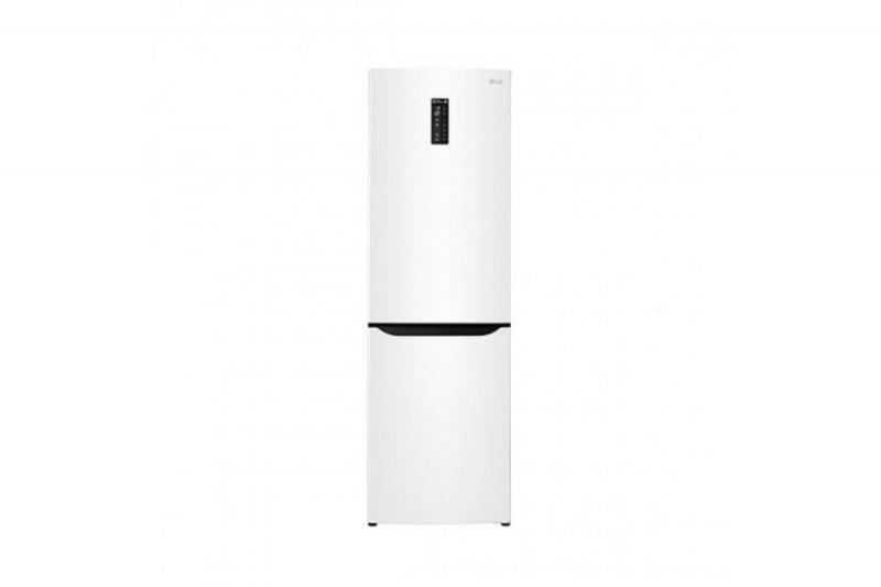 Холодильник LG GC-B429SVQZ