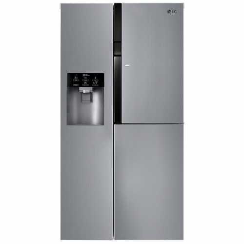 Холодильник LG REF GC-J247JABV (Dispenser)