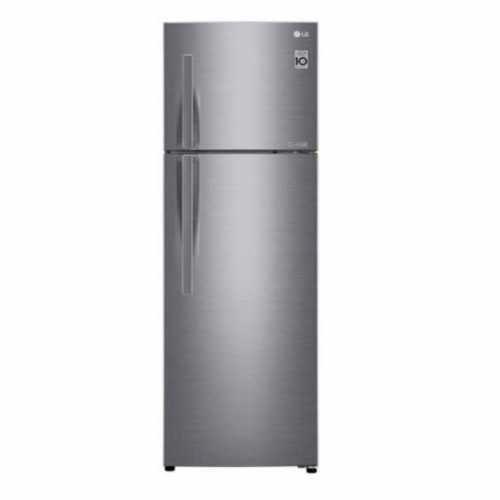 Холодильник двухкамерный LG REF GL-C432RLCN серебристый