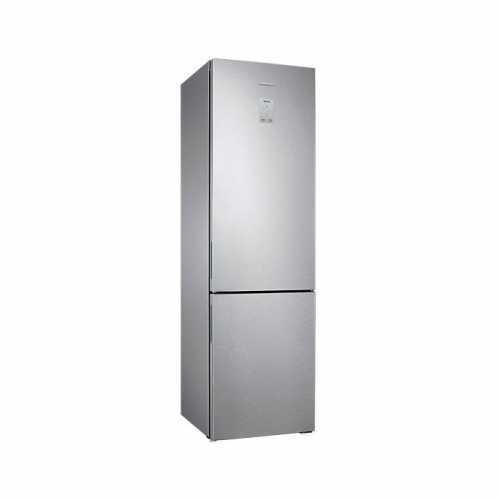 Холодильник двухкамерный Samsung RB37J5441SA/WT серебристый