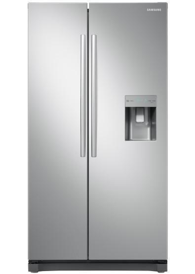 Холодильник Samsung RS52N3203SA/WT