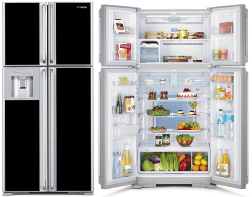 Холодильник HITACHI Refrigerator R-W660EUC9
