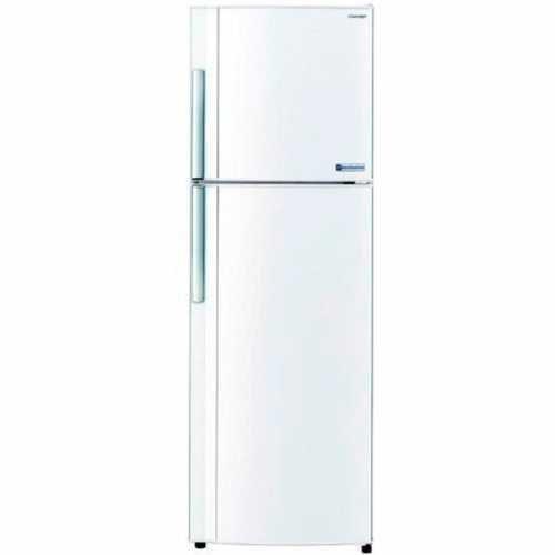 Холодильник двухкамерный Sharp SJ-42S-WH белый