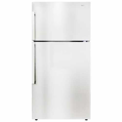Холодильник Daewoo REF FGK-56WFG
