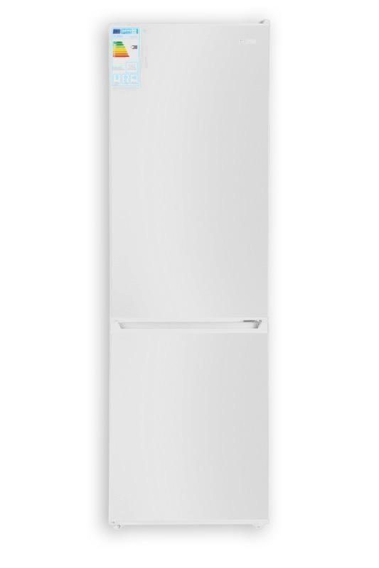 Холодильник Blesk BL-400FX1 белый