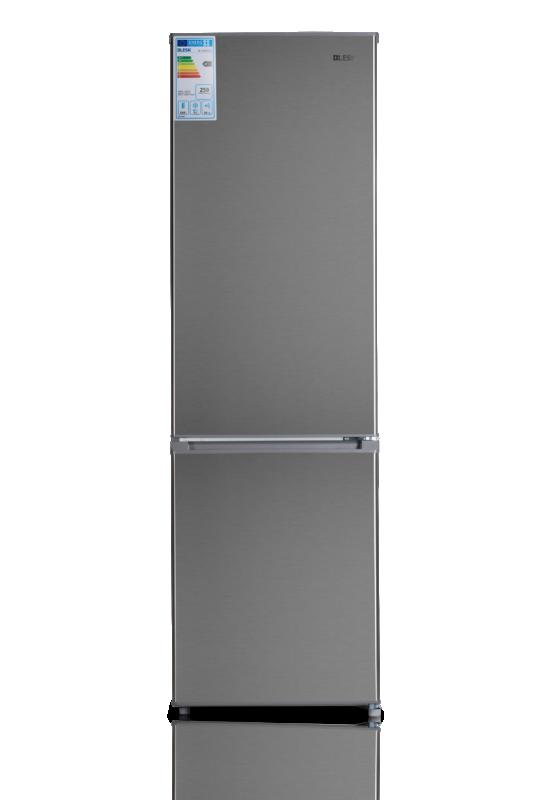 Холодильник Blesk BL-346 ZXS серый
