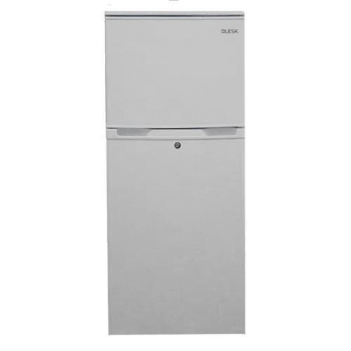 Холодильник Blesk BL-196 ZS серый