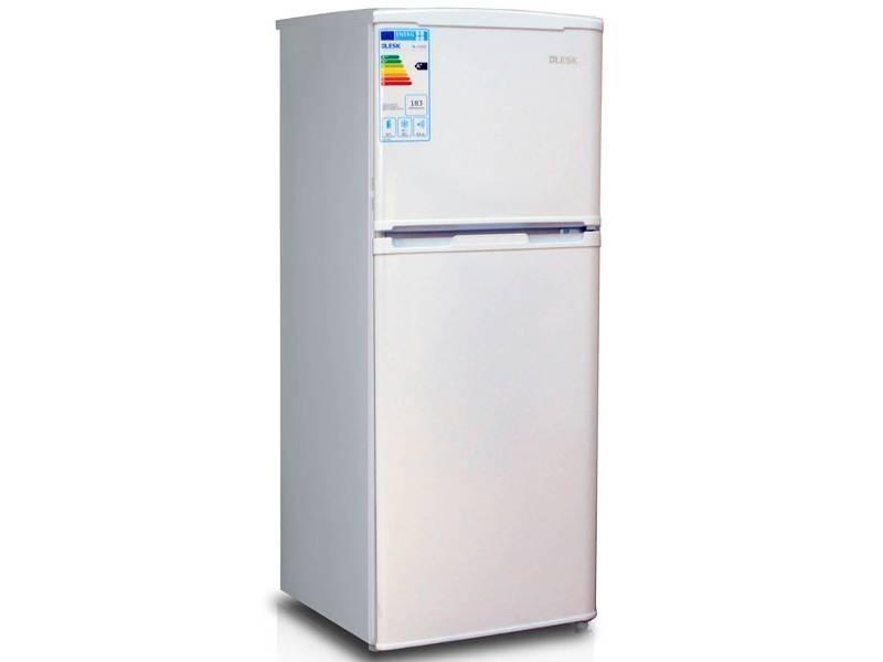 Холодильник Blesk BL-166M белый