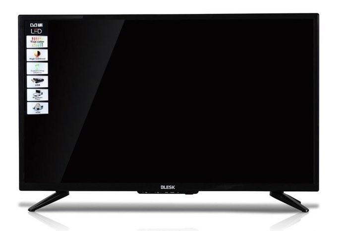 Телевизор Blesk BL-43 D