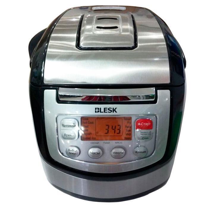 Мультиварка Blesk BLFG 57Z