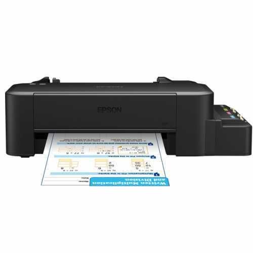 Струйный принтер Epson L120