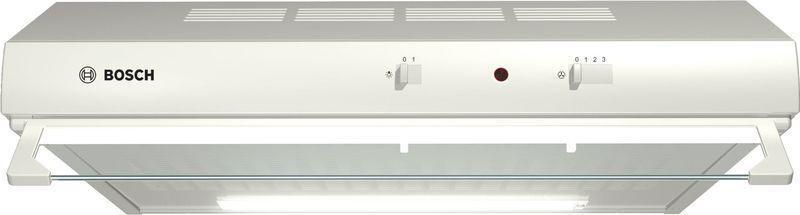 Вытяжка Bosch DHU 662 BQ